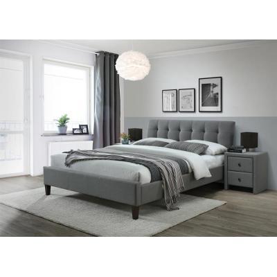 Кровать HALMAR SAMARA 2