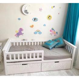 Кровать KINDERWOOD Бенджамин
