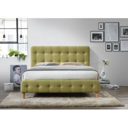 Кровать SIGNAL ALICE зеленая