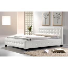 Кровать SIGNAL BARCELONA белая
