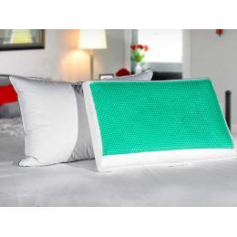 Подушка Askona Ecogel Classic Green