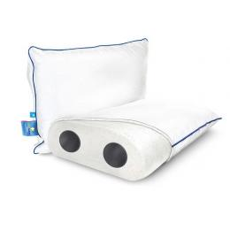 Подушка Askona Sleep Professor Indigo S